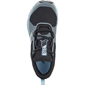 adidas TERREX Two Gore-Tex Buty biegowe Kobiety, core black/grey three/ash grey